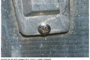 Hasselblad XCD 45mm | Close Focus | Corner | f/5.6