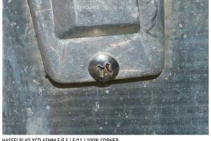 Hasselblad XCD 45mm | Close Focus | Corner | f/11