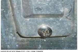Hasselblad XCD 30mm | Close Focus | Corner | f/8