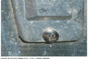 Hasselblad XCD 30mm | Close Focus | Corner | f/11
