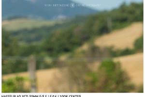Hasselblad XCD 30mm | Close Focus | Center | f/16