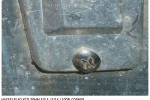 Hasselblad XCD 30mm | Close Focus | Corner | f/16