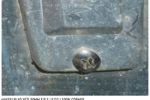 Hasselblad XCD 30mm | Close Focus | Corner | f/22