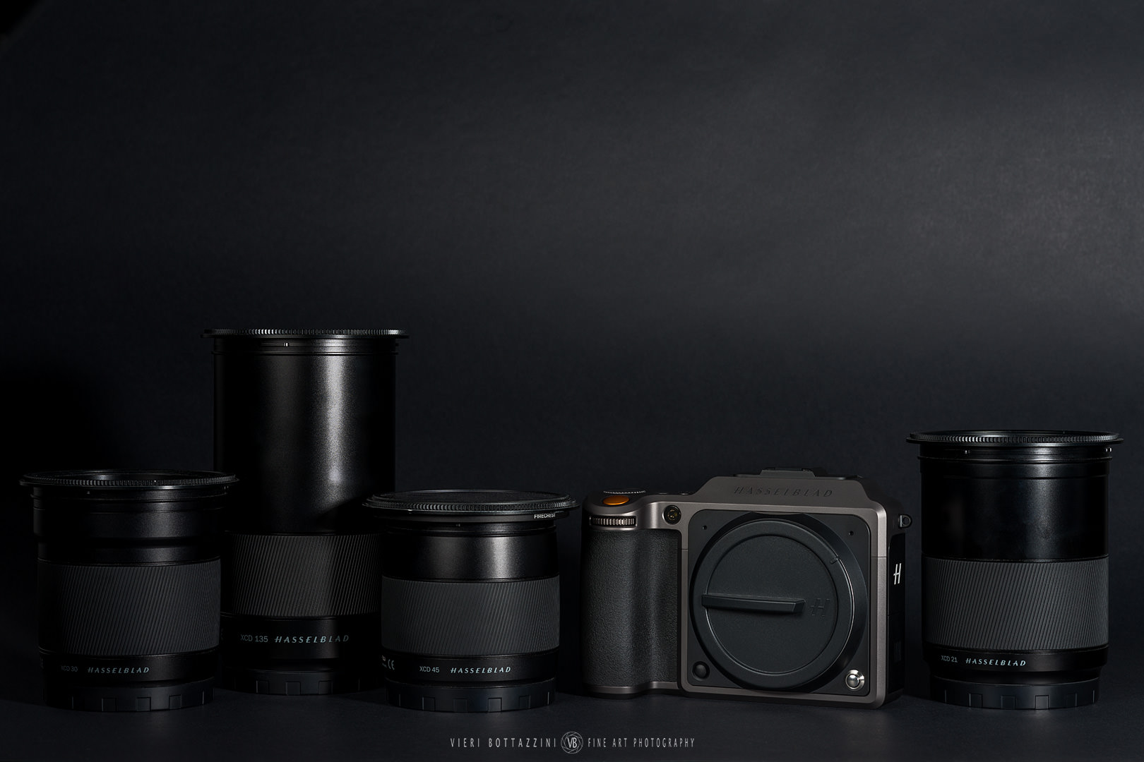 A FIRST IMPRESSION HASSELBLAD X1D II REVIEW   Vieri