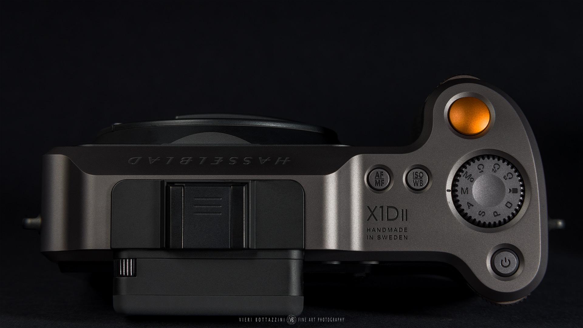 A FIRST IMPRESSION HASSELBLAD X1D II REVIEW   Vieri Bottazzini