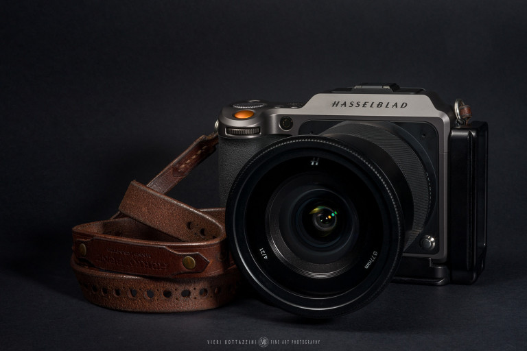 Hasselblad X1D II and Hasselblad XCD 21mm f/4
