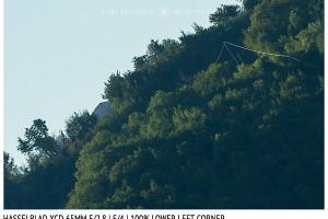 Hasselblad XCD 65mm | Infinity | Corner | f/4