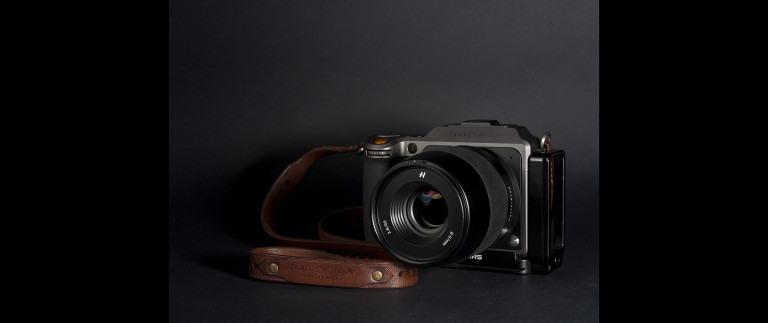 Hasselblad X1D and Hasselblad XCD 65mm f/2.8