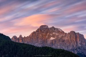 The Dolomites (Italy, 2019)