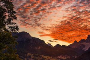 Colle Santa Lucia, Dolomites (Italy, 2019)