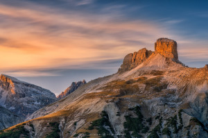 Torre Dei Scarperi, Dolomites (Italy, 2019)