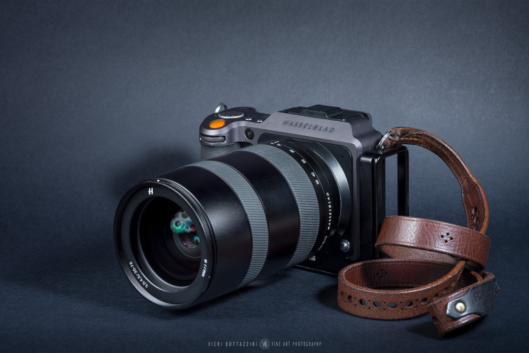 Hasselblad X1D II and Hasselblad XCD 35-75mm f/3.5-4.5