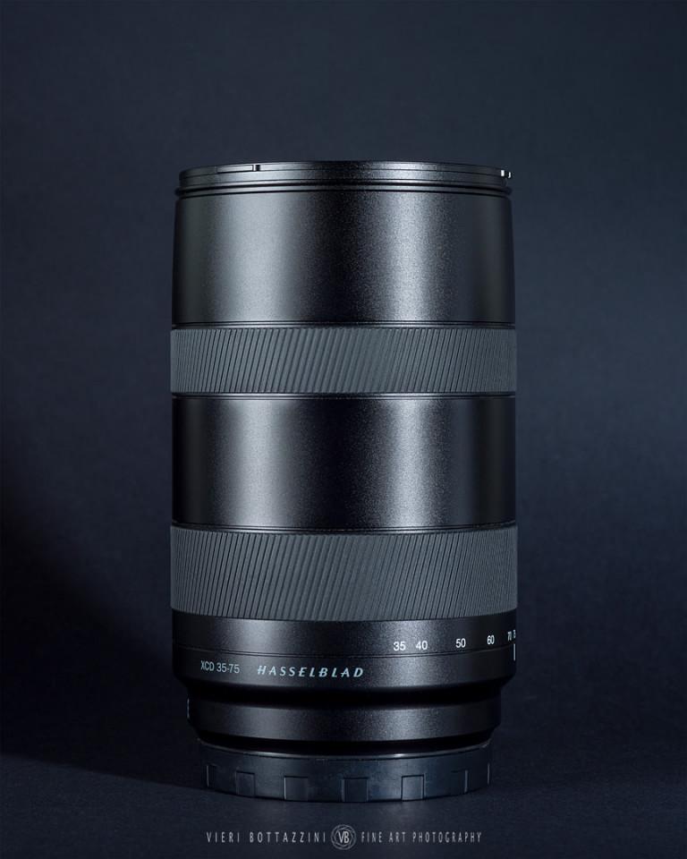 Hasselblad XCD 35-75mm f/3.5-4.5