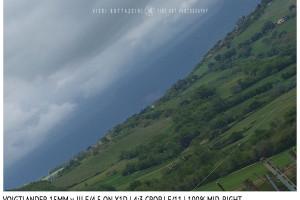 Voigtlander 15mm Super-Wide Heliar f/4.5 v. III   Infinity   Mid-Right   f/11