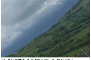 Voigtlander 15mm Super-Wide Heliar f/4.5 v. III | Infinity | Mid-Right | f/22