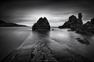 Pettico Wick Bay (Scotland, 2020)