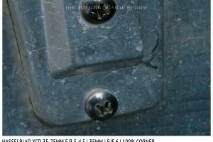Hasselblad XCD 35-75mm | 35mm | Close Focus | Corner | f/5.6