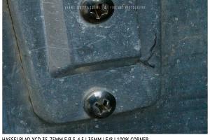 Hasselblad XCD 35-75mm | 35mm | Close Focus | Corner | f/8