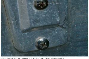 Hasselblad XCD 35-75mm | 35mm | Close Focus | Corner | f/11