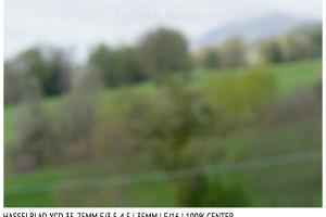 Hasselblad XCD 35-75mm | 35mm | Close Focus | Center | f/16