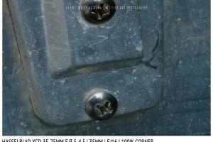 Hasselblad XCD 35-75mm | 35mm | Close Focus | Corner | f/16