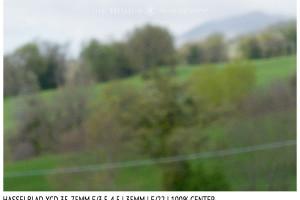 Hasselblad XCD 35-75mm | 35mm | Close Focus | Center | f/22