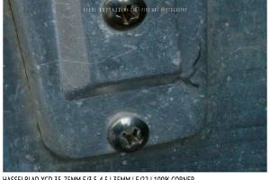 Hasselblad XCD 35-75mm | 35mm | Close Focus | Corner | f/22