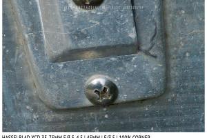 Hasselblad XCD 35-75mm | 45mm | Close Focus | Corner | f/3.5