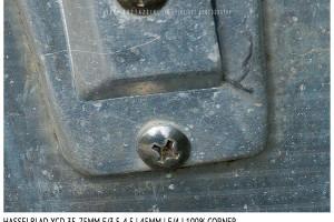 Hasselblad XCD 35-75mm | 45mm | Close Focus | Corner | f/4