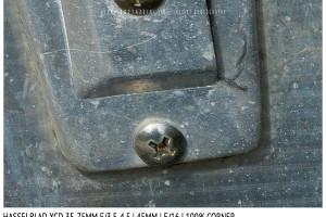 Hasselblad XCD 35-75mm | 45mm | Close Focus | Corner | f/16