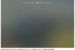 Hasselblad XCD 35-75mm | 65mm | Close Focus | Center | f/4.5
