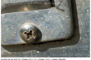 Hasselblad XCD 35-75mm | 65mm | Close Focus | Corner | f/11