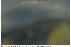 Hasselblad XCD 35-75mm | 65mm | Close Focus | Center | f/16