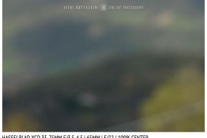Hasselblad XCD 35-75mm | 65mm | Close Focus | Center | f/22