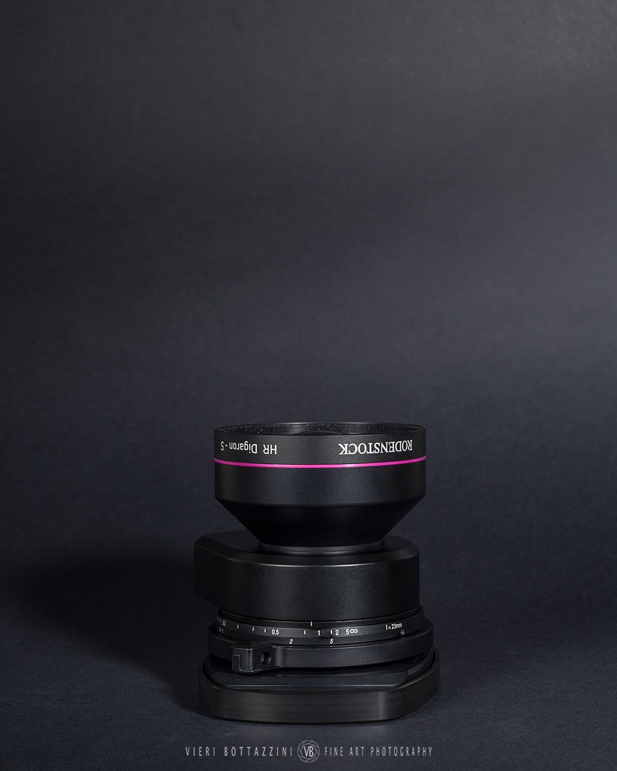 Rodenstock HR 23mm