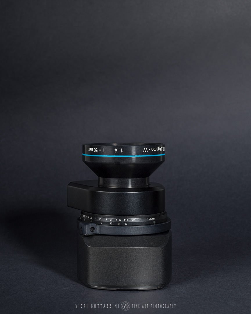Rodenstock HR 50mm