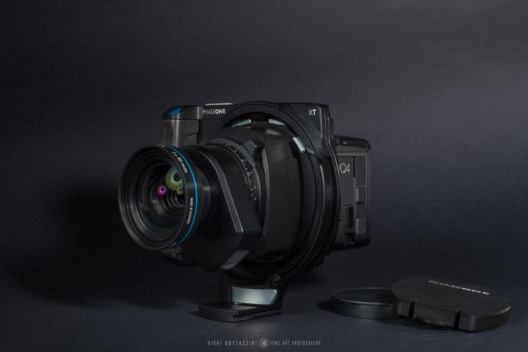 PhaseOne XT & Rodenstock HR 50mm