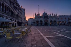 S. Marco, Venice (Italy, 2019)